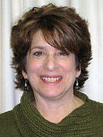 Photo of Michelle Brill, MPH.