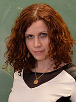 Photo of Yana Bromberg, PHD.