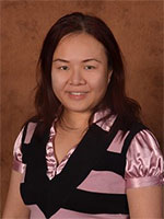 Photo of Mei Chung, MPH, PHD.