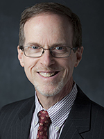 Photo of Michael Gower, MBA.