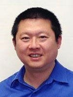 Photo of Qingrong Huang, PHD.
