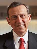 Photo of Ronald Levine, Esq.