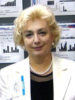 Photo of Tamara Minko, PHD.