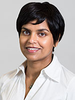 Photo of Diana Roopchand, PHD.
