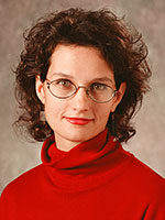 Photo of Kathryn Uhrich, PHD.