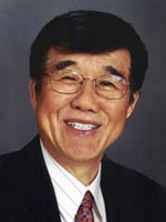 Photo of Chung Yang, PHD.